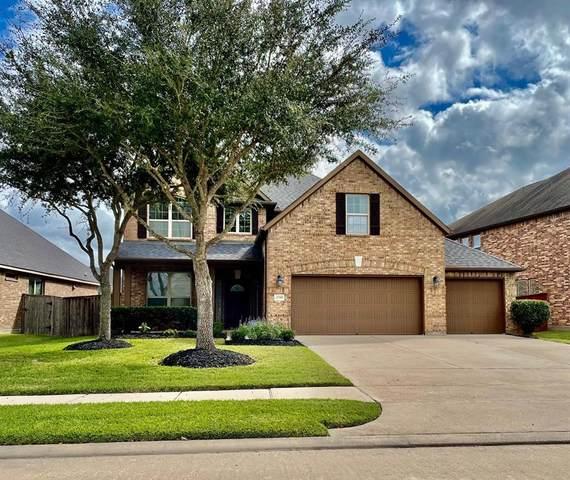 27707 Wilson Run Ln Lane, Fulshear, TX 77441 (MLS #71334969) :: Texas Home Shop Realty