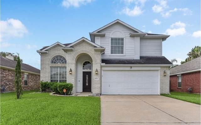 17523 Heath Grove Lane, Richmond, TX 77407 (MLS #71336218) :: NewHomePrograms.com LLC