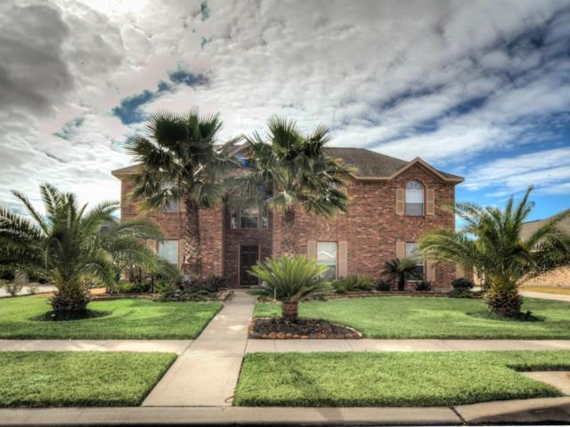 11206 Harris Avenue, Pearland, TX 77584 (MLS #7133673) :: King Realty