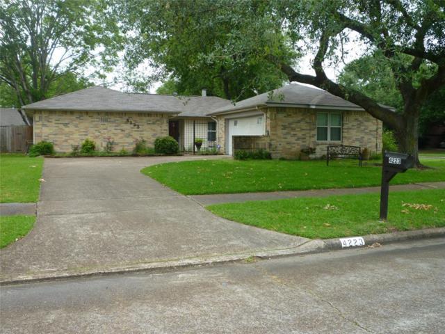 4223 Sequoia Street, Baytown, TX 77521 (MLS #71338009) :: The Kevin Allen Jones Home Team