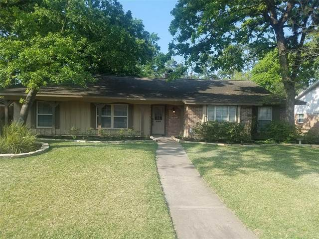 10010 Valley Forge Drive, Houston, TX 77042 (MLS #71338044) :: The Bly Team