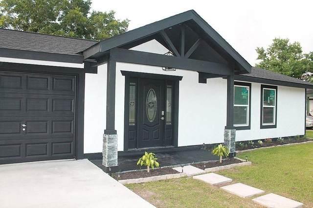 2261 Cashmere Avenue, Port Arthur, TX 77640 (MLS #71338664) :: Michele Harmon Team