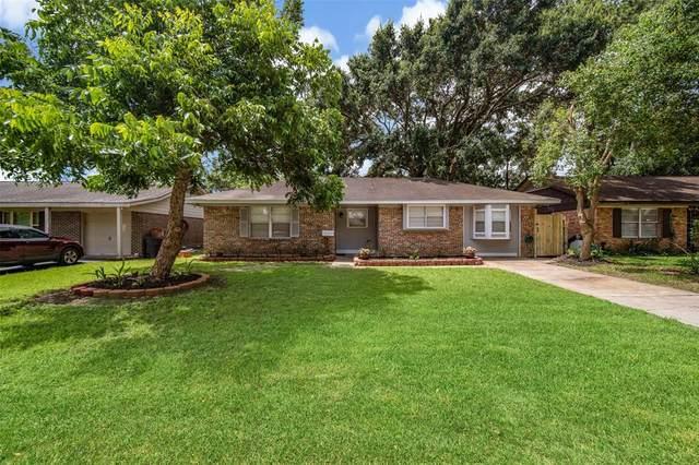 4909 Nina Lee Lane, Houston, TX 77092 (MLS #71342117) :: Keller Williams Realty