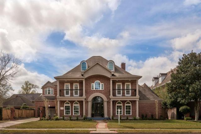 2119 Pineloch Drive, Houston, TX 77062 (MLS #71343069) :: The Collective Realty Group
