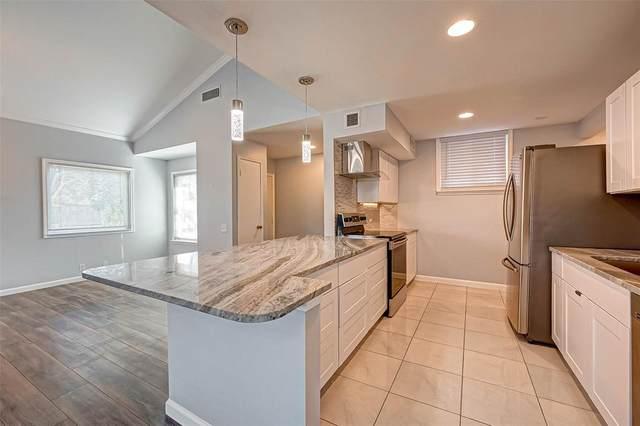 1508 Prairie Grove Drive, Houston, TX 77077 (MLS #71345885) :: Keller Williams Realty