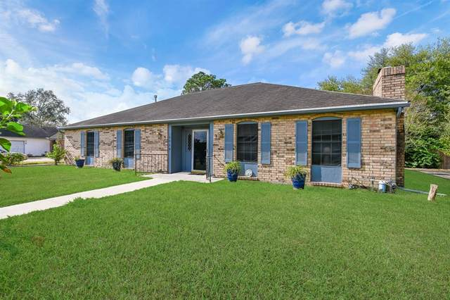 2608 Valley Forge Drive, Pasadena, TX 77502 (MLS #71347031) :: The Bly Team