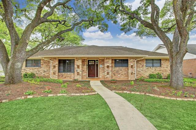 5503 Rutherglenn Drive, Houston, TX 77096 (MLS #71347606) :: The Queen Team