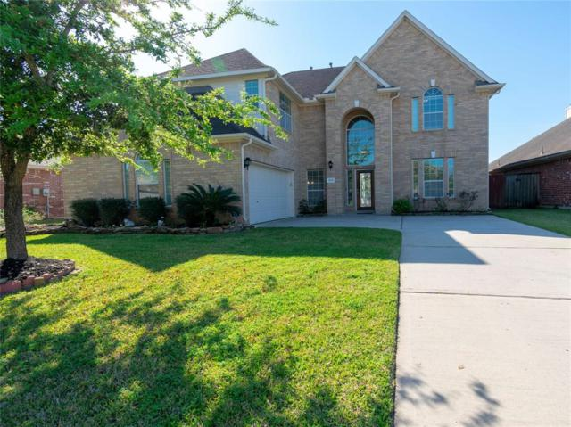 6919 Emerald Pool Lane, Spring, TX 77379 (MLS #71350241) :: Texas Home Shop Realty
