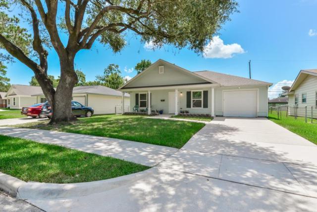 2612 Marshall Street, Pasadena, TX 77506 (MLS #71350260) :: REMAX Space Center - The Bly Team