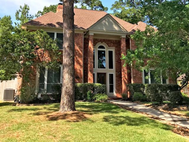 3714 Tree Manor Lane, Kingwood, TX 77345 (MLS #7135100) :: The Parodi Team at Realty Associates