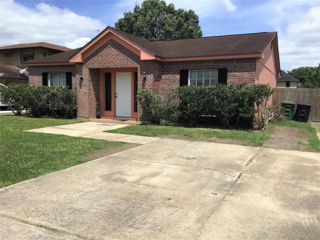 8311 Lanham Lane, Houston, TX 77075 (MLS #71355052) :: The Home Branch