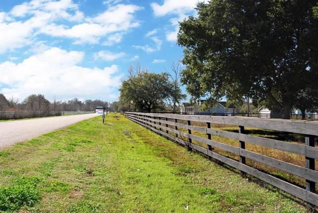0 Fulshear Farms Road, Fulshear, TX 77441 (MLS #71362049) :: Ellison Real Estate Team