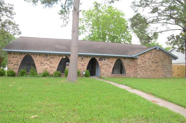 5001 Briarbrook Drive, Dickinson, TX 77539 (MLS #71363245) :: JL Realty Team at Coldwell Banker, United