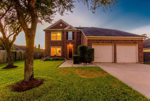 2131 Ridgefield Park Lane, Richmond, TX 77469 (MLS #71363263) :: Green Residential