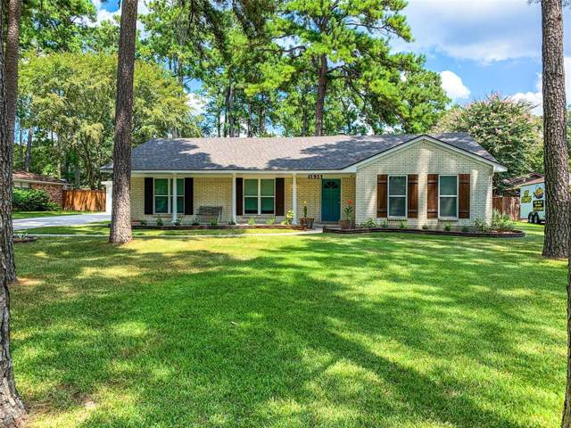1535 Memorial Drive, Conroe, TX 77304 (MLS #71367157) :: Green Residential