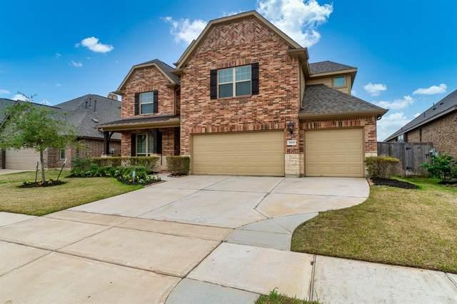 20415 Montecrest Circle, Spring, TX 77379 (MLS #71371598) :: Giorgi Real Estate Group