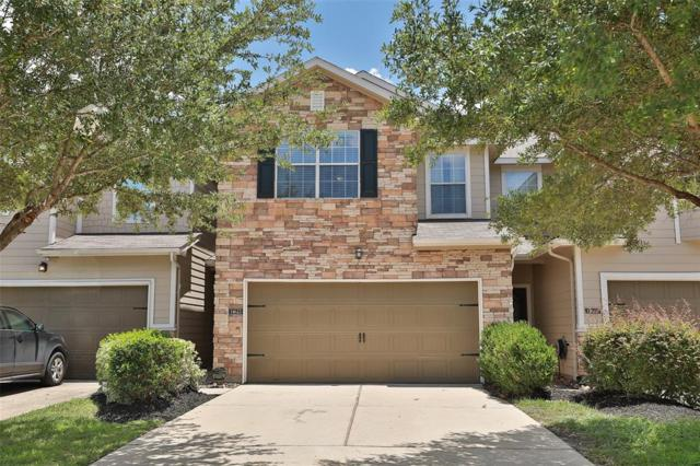 11622 Champions Green Drive, Houston, TX 77066 (MLS #71372934) :: Fairwater Westmont Real Estate
