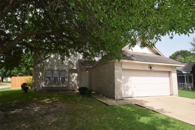 3203 Rocky Crest Drive, Katy, TX 77449 (MLS #71373720) :: Giorgi Real Estate Group
