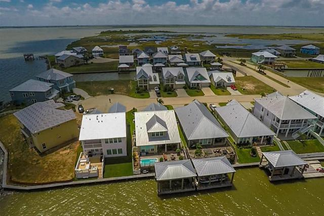 5013 Brigantine Cay Court, Texas City, TX 77590 (MLS #71373854) :: Texas Home Shop Realty