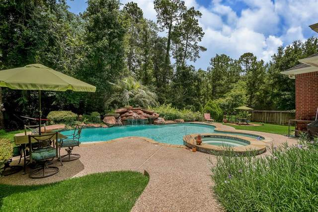 10 Storm Mist Place, The Woodlands, TX 77381 (MLS #71375989) :: The Bly Team