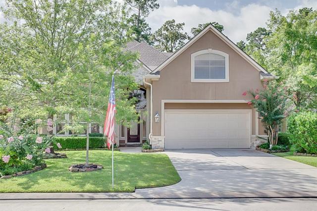 25111 Arcane Court, Spring, TX 77389 (MLS #71376369) :: Texas Home Shop Realty
