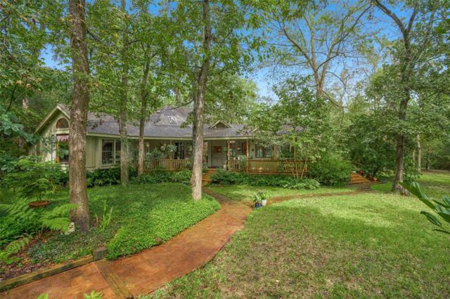 7818 Red Bay Circle, Magnolia, TX 77354 (MLS #71377693) :: Texas Home Shop Realty