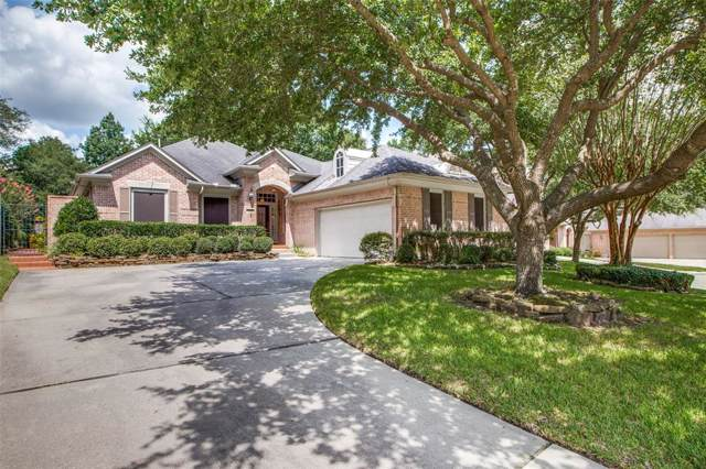 19310 Meadow Rose Court, Humble, TX 77346 (MLS #71377745) :: The Heyl Group at Keller Williams
