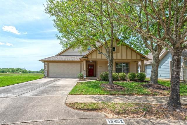 19403 Wildwood Dale Lane, Spring, TX 77379 (MLS #71377879) :: Ellison Real Estate Team