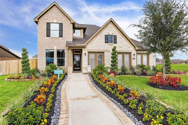 32106 Casa Linda Drive, Hockley, TX 77447 (MLS #71378372) :: The Andrea Curran Team powered by Styled Real Estate