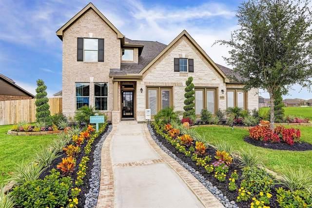 32106 Casa Linda Drive, Hockley, TX 77447 (MLS #71378372) :: The Queen Team