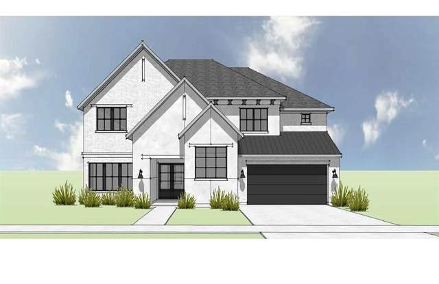 6505 Clawson Street, Houston, TX 77055 (MLS #71379439) :: The Freund Group