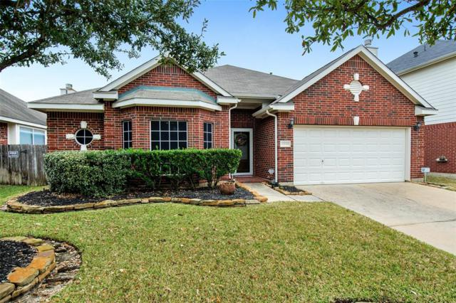 12830 Sherlock Acres Drive, Tomball, TX 77377 (MLS #71381003) :: Grayson-Patton Team