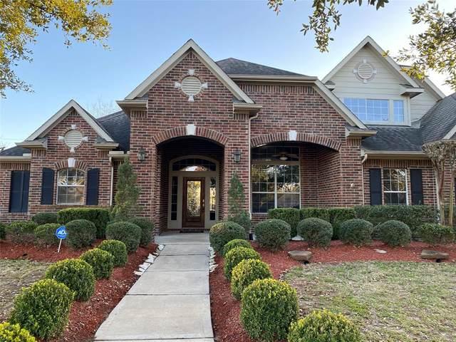 20907 E Cameron Ridge Drive, Cypress, TX 77433 (MLS #71381135) :: Texas Home Shop Realty