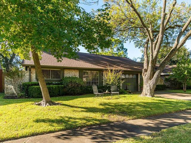 9607 Railton Street, Houston, TX 77080 (MLS #71381458) :: Texas Home Shop Realty