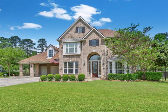 1112 Silveridge, Conroe, TX 77304 (MLS #71382770) :: Texas Home Shop Realty