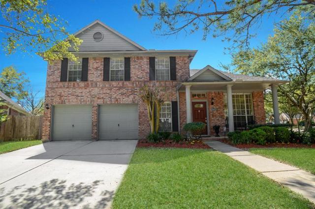 2502 Plantation Creek Court, Missouri City, TX 77459 (MLS #71386225) :: Texas Home Shop Realty