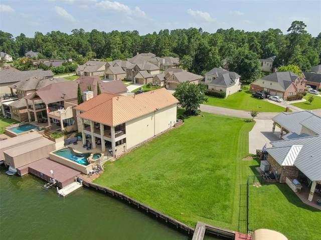 16860 Falcon Sound Drive, Montgomery, TX 77356 (MLS #71387313) :: Ellison Real Estate Team