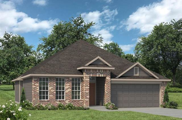 101 New Dawn Trail, Huntsville, TX 77320 (MLS #71388045) :: Texas Home Shop Realty