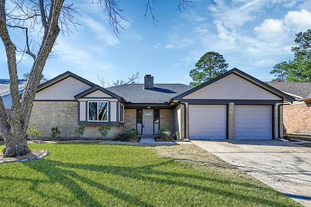 6230 Forestgate Drive, Spring, TX 77373 (MLS #71388422) :: The Home Branch