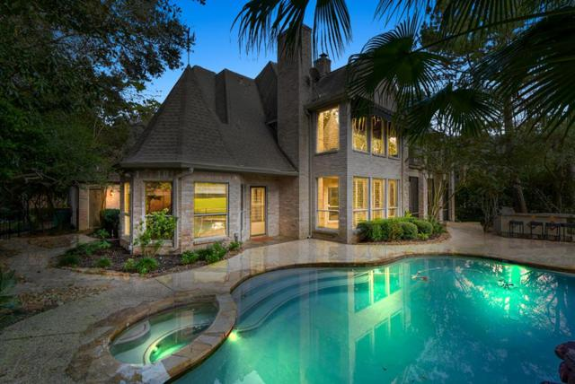 19 Rolling Links, The Woodlands, TX 77380 (MLS #71389664) :: Carrington Real Estate Services