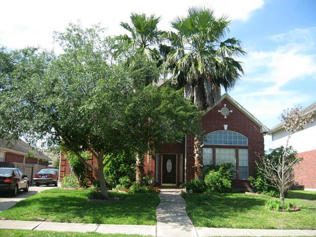 13626 Spring Point View, Houston, TX 77083 (MLS #71391041) :: Texas Home Shop Realty