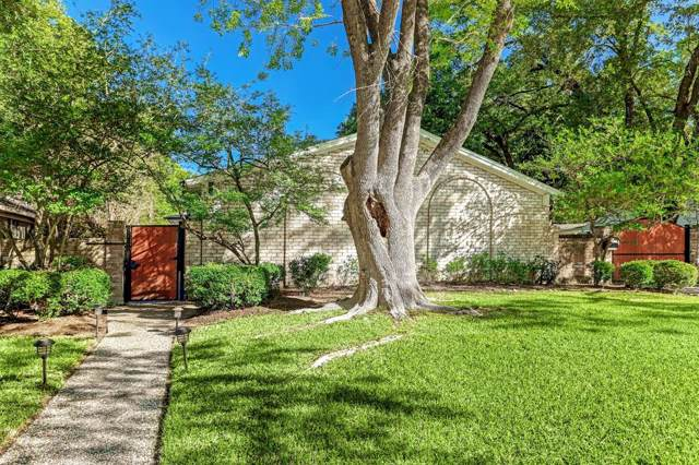 10726 Sugar Hill Drive, Houston, TX 77042 (MLS #71391203) :: Christy Buck Team