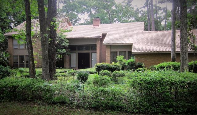 2807 Rocky Woods Drive, Houston, TX 77339 (MLS #71391287) :: Texas Home Shop Realty