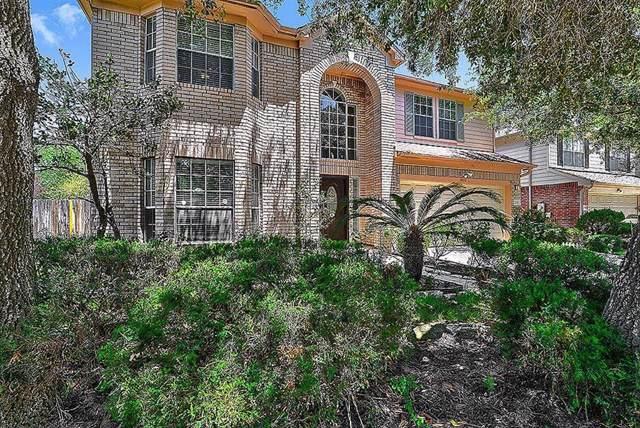 14710 Shorebrook Drive, Houston, TX 77095 (MLS #71393372) :: Guevara Backman