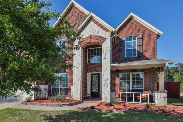 2502 River Lilly Drive, Kingwood, TX 77345 (MLS #71393650) :: Krueger Real Estate