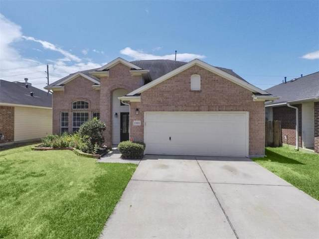 11631 Forest Wind Lane, Houston, TX 77066 (MLS #71394191) :: The Jill Smith Team