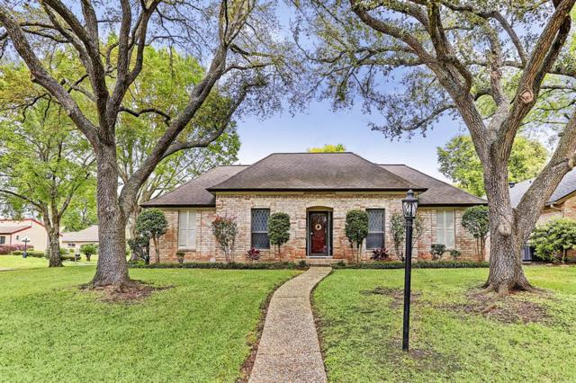 3522 Plum Brook Lane, Missouri City, TX 77459 (MLS #71395543) :: The Sansone Group