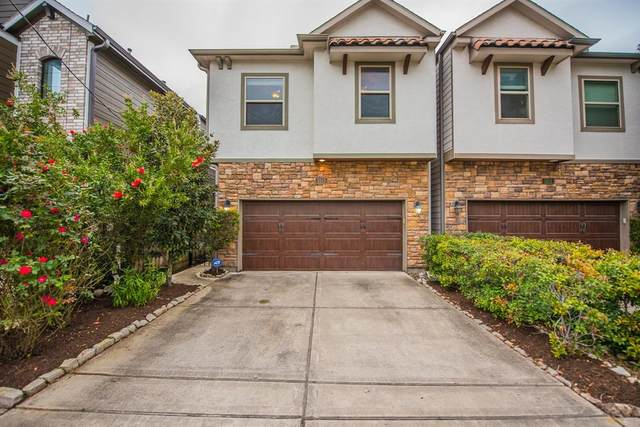 1513 Knox Street, Houston, TX 77007 (MLS #71398324) :: Michele Harmon Team