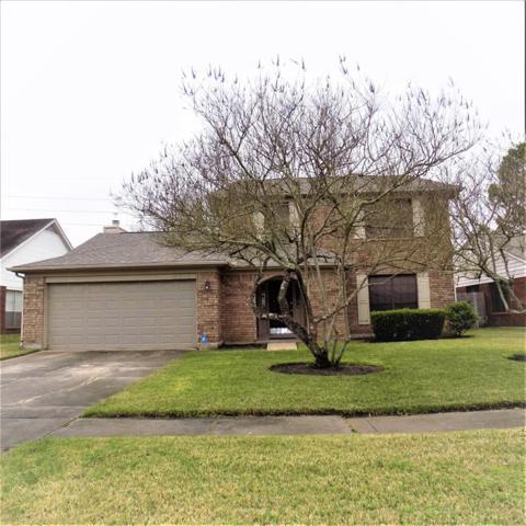2818 Cumberland Drive, Missouri City, TX 77459 (MLS #71399414) :: Texas Home Shop Realty