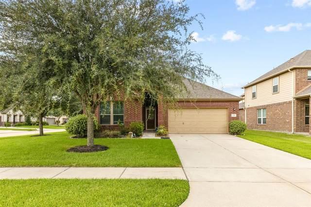 26318 Julia Manor, Richmond, TX 77406 (MLS #71399787) :: The Home Branch